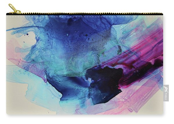 Metamorphic Carry-all Pouch