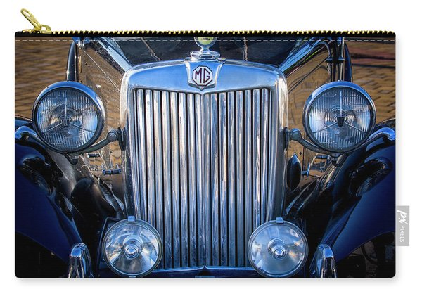 Mg Cars 003 Carry-all Pouch
