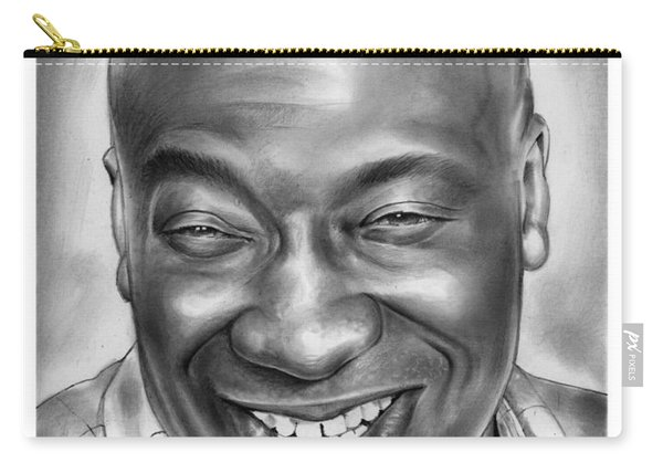 Michael Clarke Duncan Carry-all Pouch