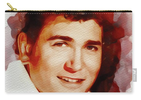 Michael Landon, Hollywood Legend Carry-all Pouch