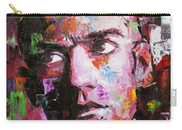 Michael Stipe Carry-all Pouch
