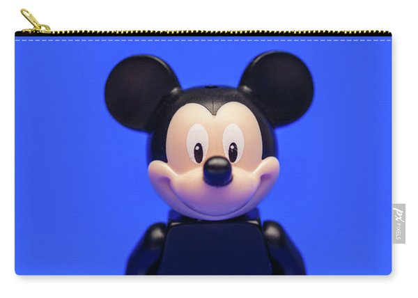 Mickey Mouse Carry-all Pouch
