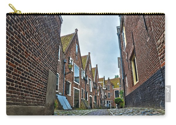 Middelburg Alley Carry-all Pouch