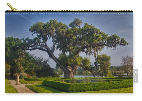 Middleton Oak Carry-all Pouch