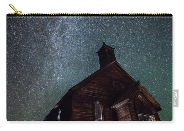 Midnight Mass  Carry-all Pouch