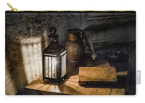 Paris, France - Midnight Oil Carry-all Pouch