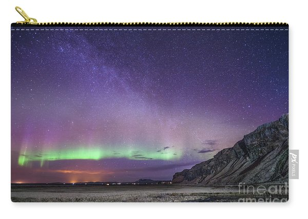 Midnight Symphony Carry-all Pouch