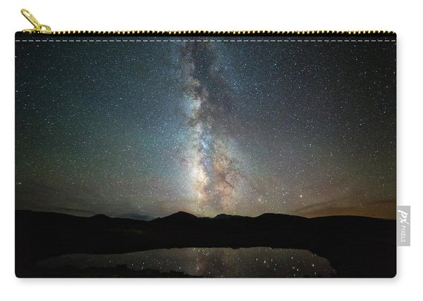 Milky Way Indy Pass Carry-all Pouch