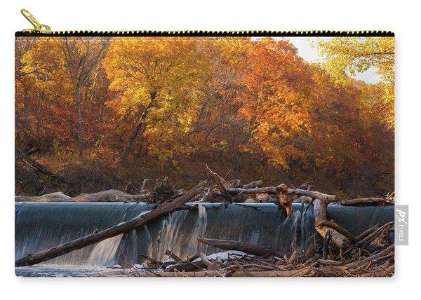 Miller's Dam Carry-all Pouch