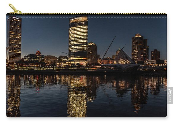 Milwaukee Reflections Carry-all Pouch