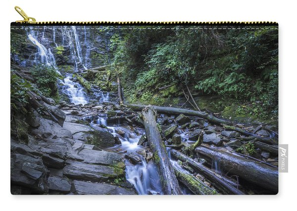 Mingo Falls One Carry-all Pouch