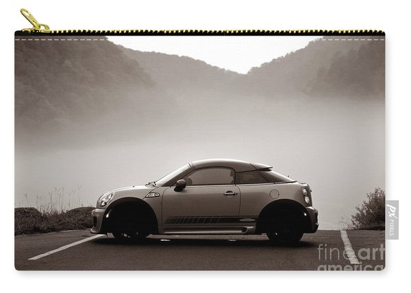 Mini Jcw Coupe Carry-all Pouch