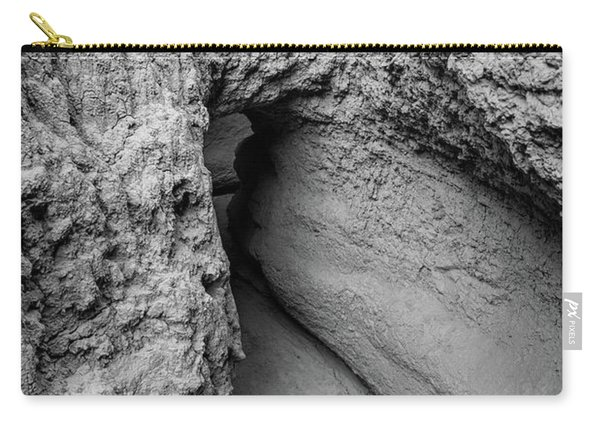 Mini Mud Cave Carry-all Pouch