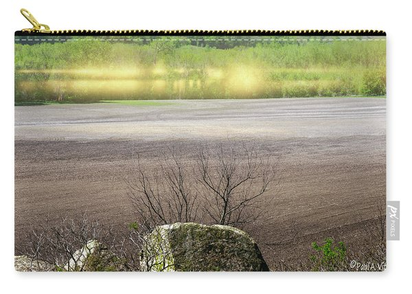Minnesota Quantum Field..... Carry-all Pouch