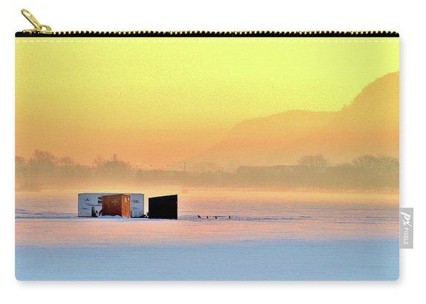 Minnesota Sunrise Carry-all Pouch