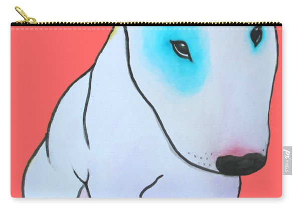Mischievous Carry-all Pouch