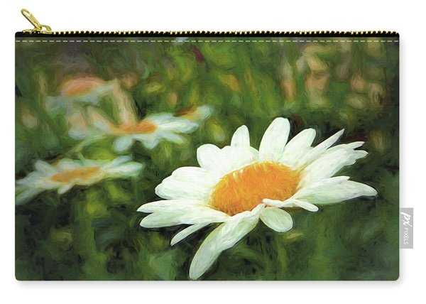 Miss Daisey Carry-all Pouch