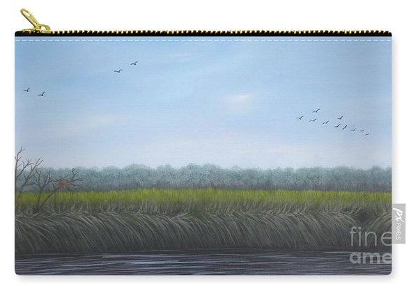 Missiquoi Refuge Carry-all Pouch