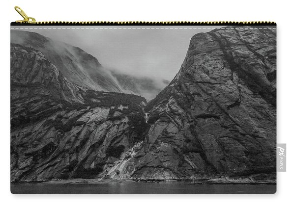 Misty Fjord Carry-all Pouch