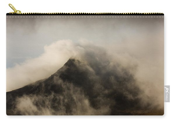 Misty Peak Carry-all Pouch