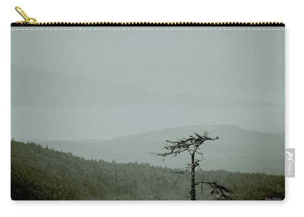 Misty View Carry-all Pouch