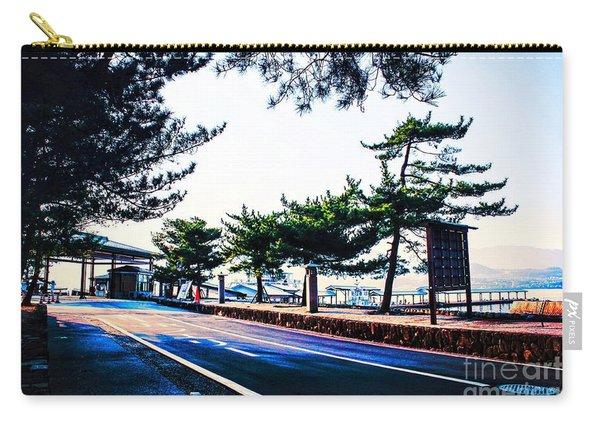 Miyajima Carry-all Pouch
