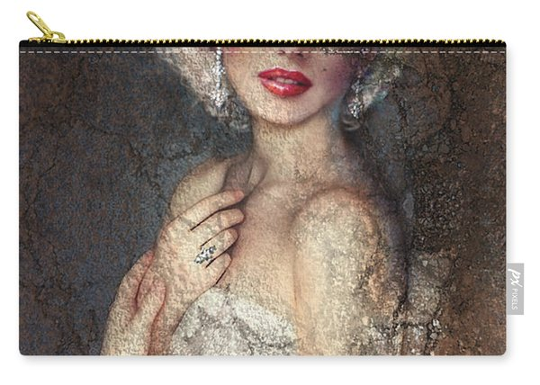 Mm Venice  Carry-all Pouch