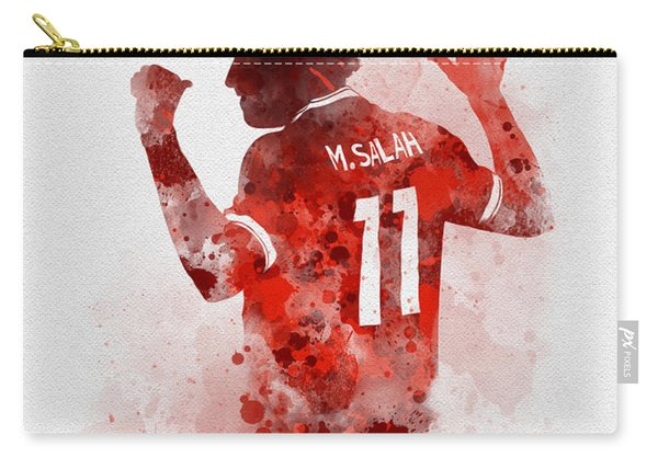 Mo Salah Carry-all Pouch