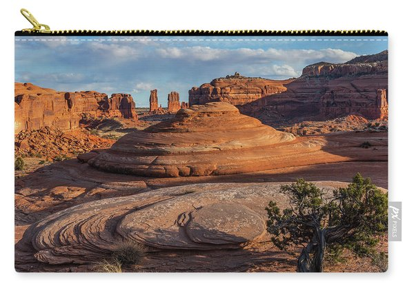 Moab Back Country Carry-all Pouch