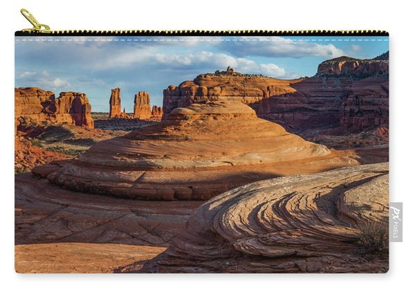 Moab Back Country Panorama 2 Carry-all Pouch
