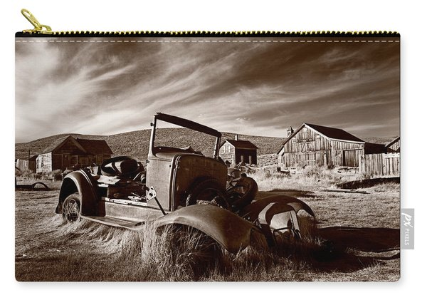 Model A Bodie Carry-all Pouch