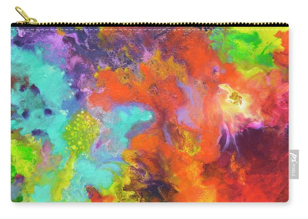 Momentum, Canvas Three Carry-all Pouch