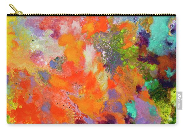 Momentum, Canvas Two Carry-all Pouch