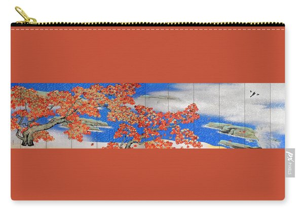 Momiji - Top Quality Image Edition Carry-all Pouch
