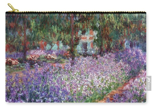 Monet: Giverny, 1900 Carry-all Pouch
