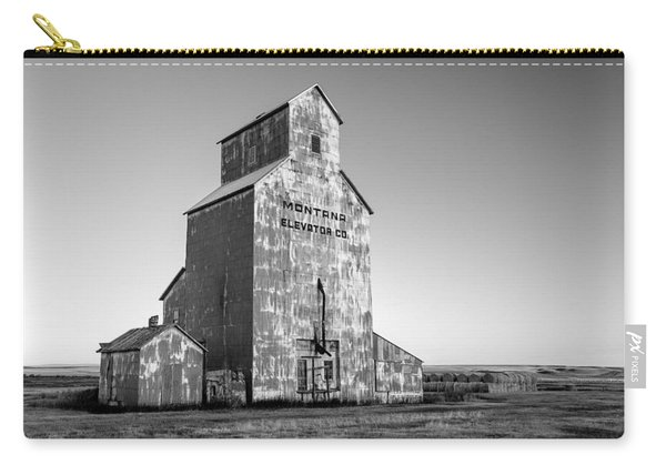 Montana Elevator Company Carry-all Pouch