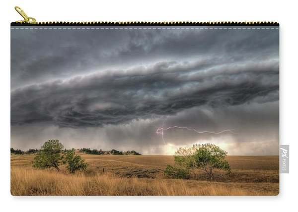 Montana Storm Carry-all Pouch