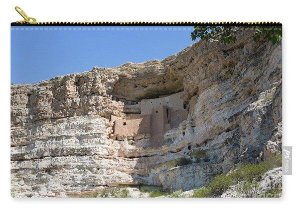 Montezuma Castle National Monument Arizona Carry-all Pouch