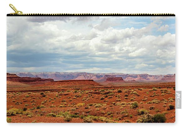 Monument Valley, Utah Carry-all Pouch