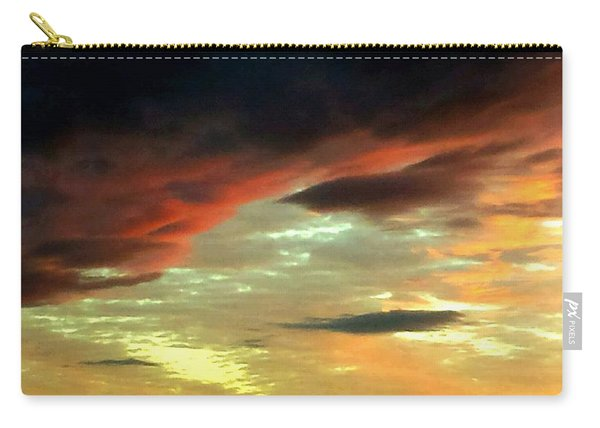 Moody Skies Carry-all Pouch