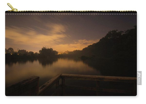 Moody View Carry-all Pouch