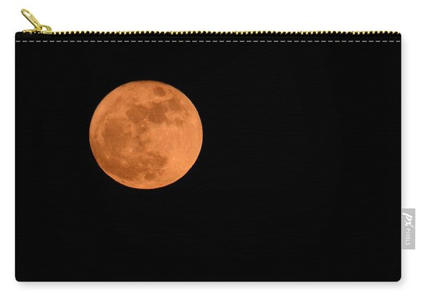 Moon Before Yule  Carry-all Pouch