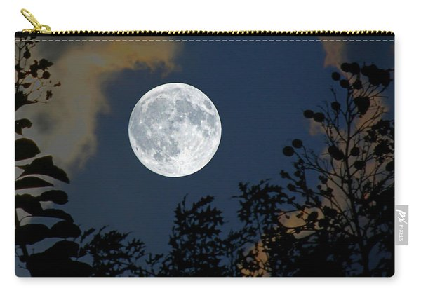 Moon Glo Carry-all Pouch