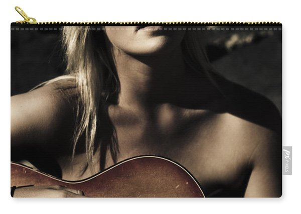 Moon Light Entertainment Carry-all Pouch