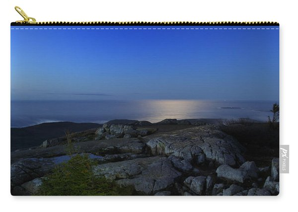 Moon Over Cadillac Carry-all Pouch