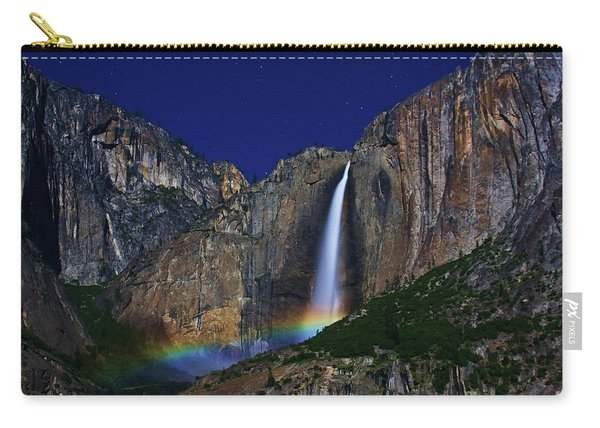 Moonbow Carry-all Pouch