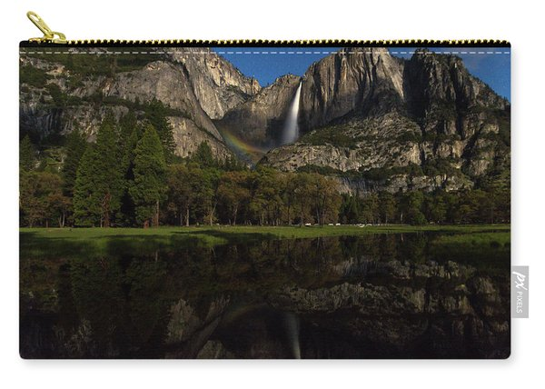 Moonbow Upper Falls Carry-all Pouch