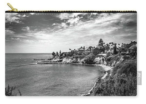Moonlight Cove Overlook Carry-all Pouch