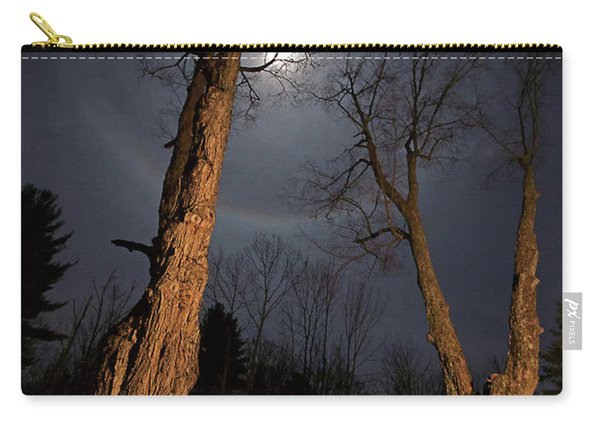 Moonlight Sentinels Carry-all Pouch