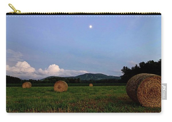 Moonrise Hayfield Carry-all Pouch